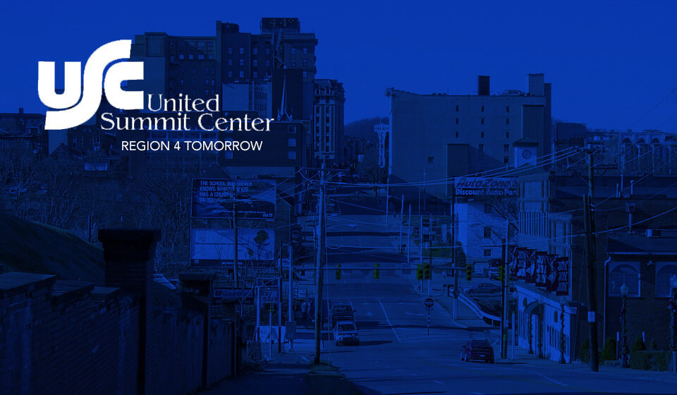 United Summit Center Region 4 Tomorrow