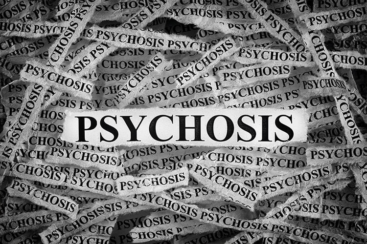 Read about Psychosis