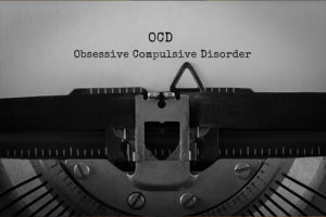 OCD Typewriter