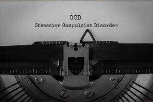 OCD Typewriter