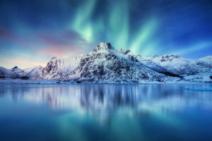 Norway SAD